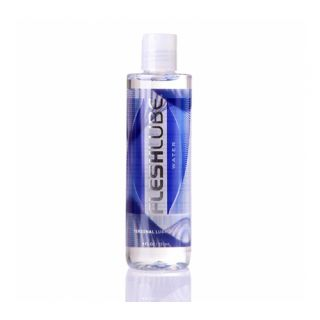 Fleshlube Water - Water Based Lubricant 118ml