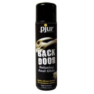 Pjur Back Door Silicone Based Anal Glide