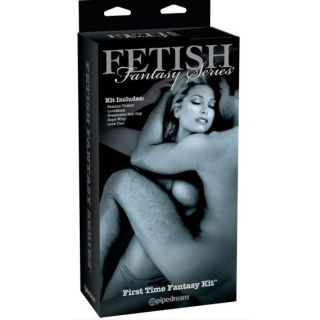 First Time Fantasy Kit by Fetish Fantasy