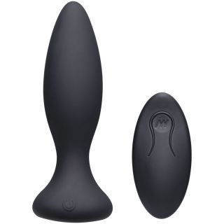 A-Play Anal Vibe for the Beginner with Remote