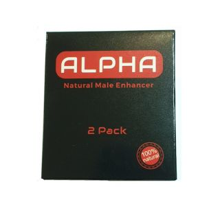Alpha Male Enhancer Pills