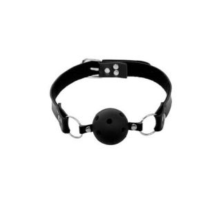 Breathable Ball Gag By Fetish Fantasy