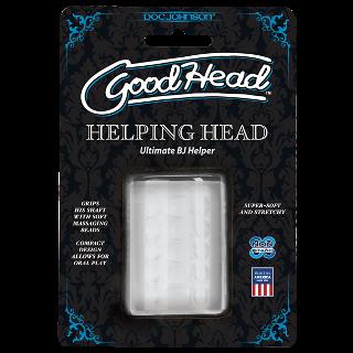 Good Head Helping Hand