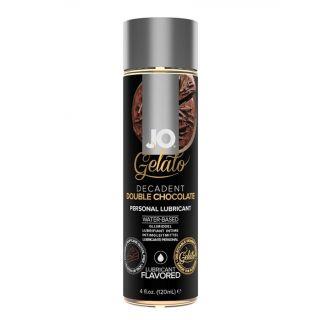 JO Gelato Decadent Double Chocolate Personal Lubricant