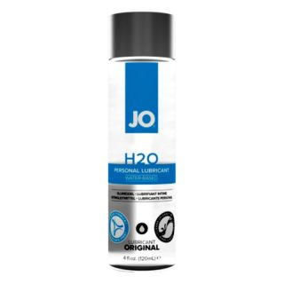JO H20 4OZ (120ml) Personal Lubricant