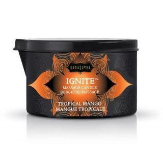 Kama Sutra  Massage Candle Mango