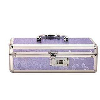 Lockable Toy Case Medium