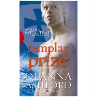 Templar Prize - Erotic Novel