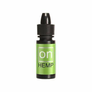 On Hemp Female Clitoral Arousal Oil 5ml