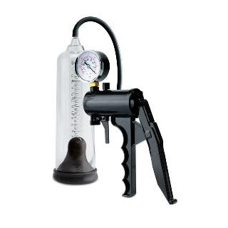 Pipedream Pump Worx Max-Precision Power Pump