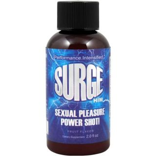 Surge Sexual Pleasure Power Shot