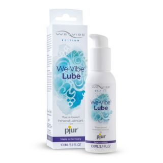 We-vibe Waterbased Lubricant