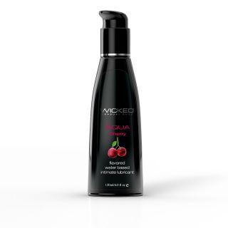 Wicked Cherry 120ml