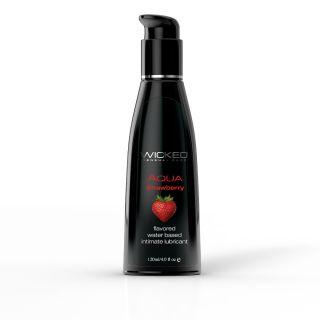 Wicked Strawberry 120ml