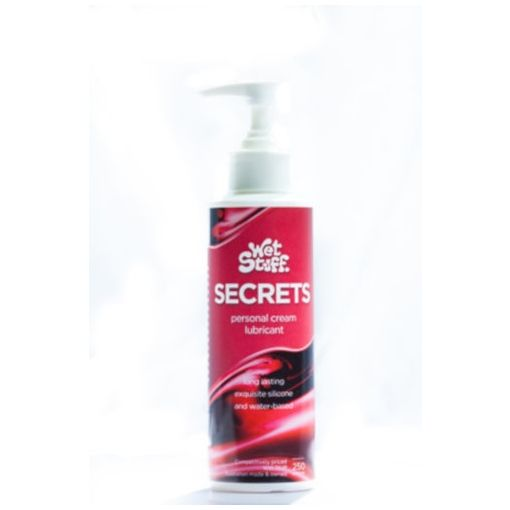 Wet Stuff Secrets 70g