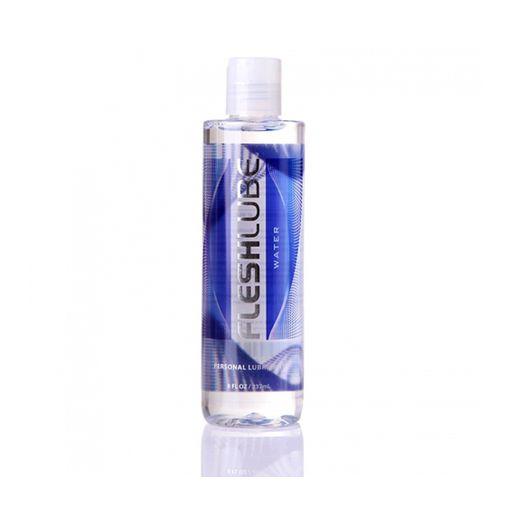 Fleshlube Water - Water Based Lubricant 118ml