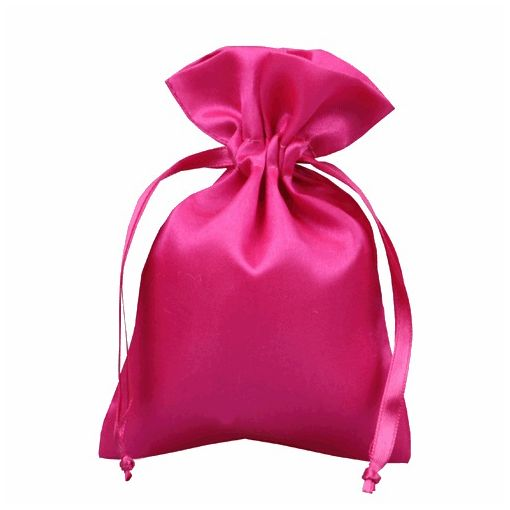 BeDaring Vibrator Satin Care Bag