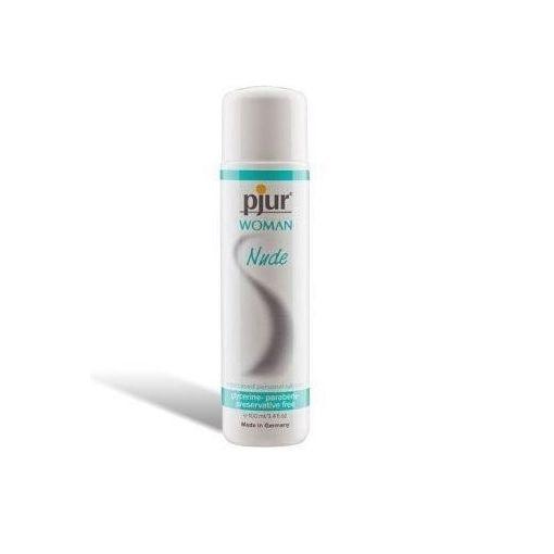 Pjur Nude Waterbased Lubricant 100ml