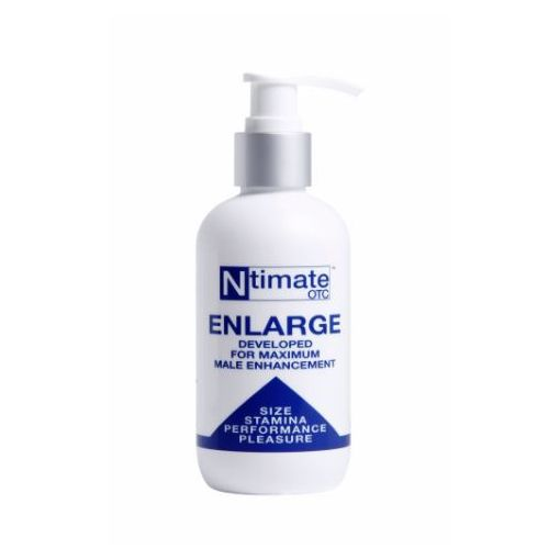 Ntimate Enlarge Cream