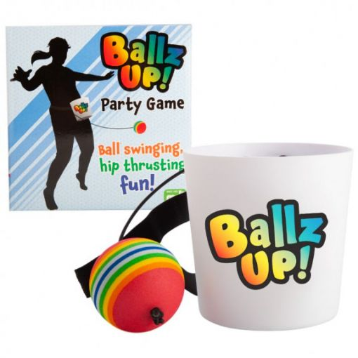 Ballz Up - Party Game