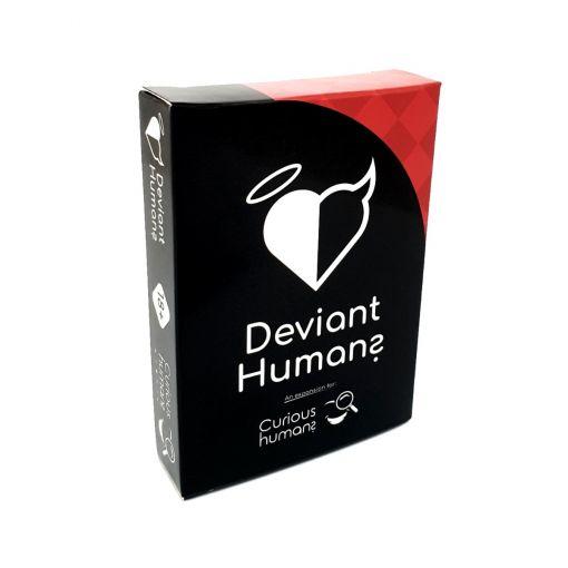 Deviant Humans Expansion Pack