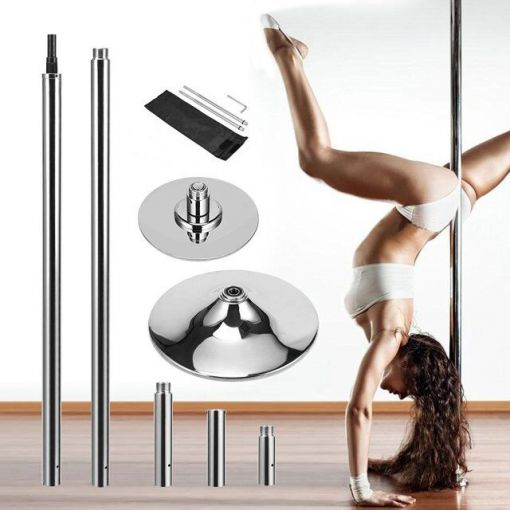 PRO S45 Spinning Dance & Fitness Pole