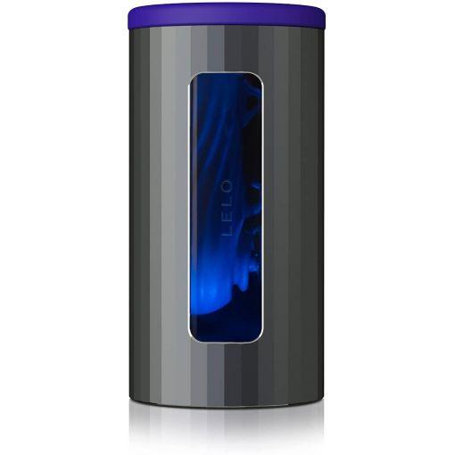 LELO-F1S-V2X-Blue-Masturbator