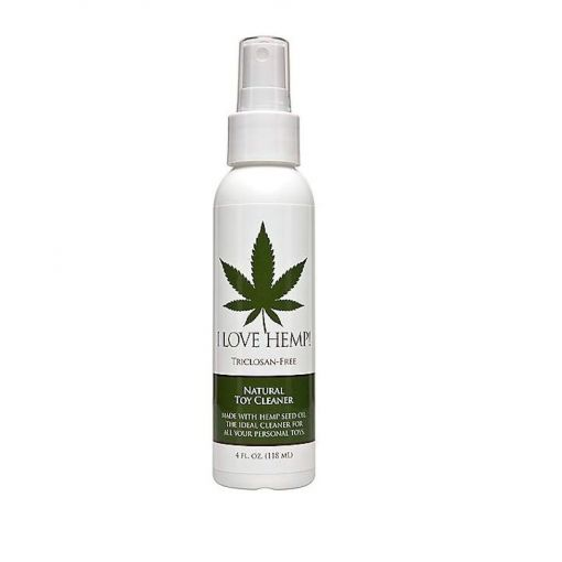 I Love Hemp Natural Toy Cleaner 118ml