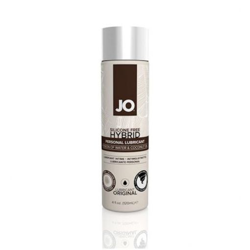 JO® Coconut Hybrid Original Personal Lubricant