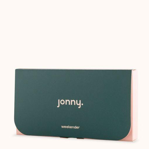 Jonny. Weekender Condoms