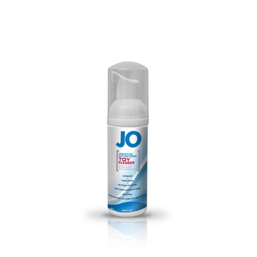 System Jo Toy Cleaner Travel Size 50ml