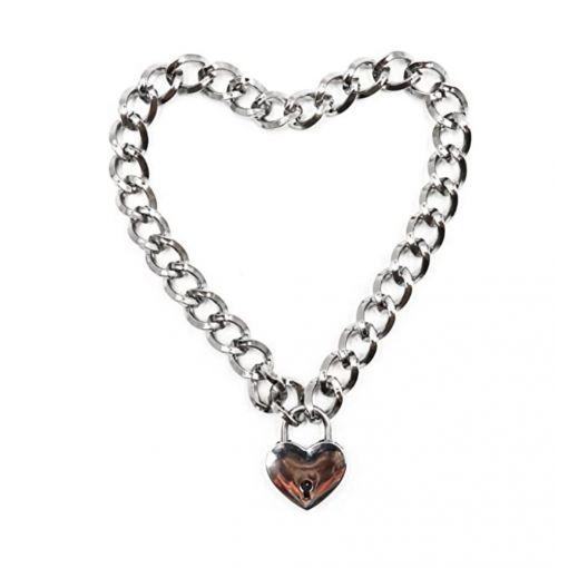 Love Locket Collar