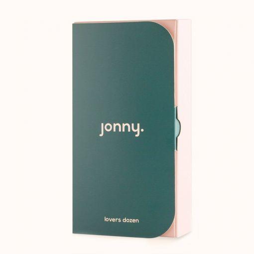 Jonny. Lovers Dozen Condoms