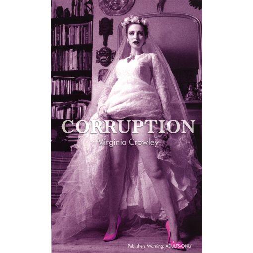 Corruption Erotic Novel
