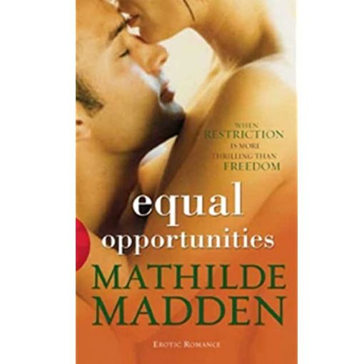 Equal Opportunities - By Mathilde Madden