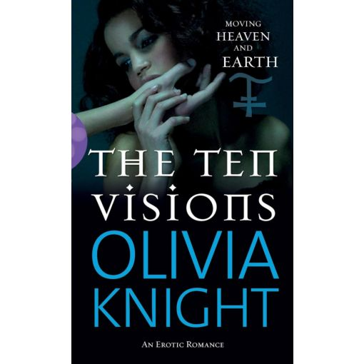 The Ten Visions - Erotic Novel
