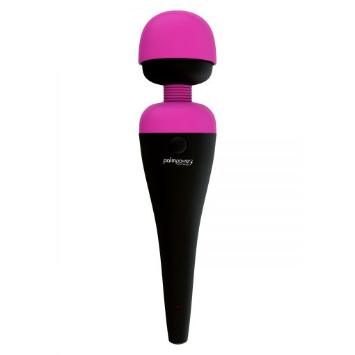 Palm Power Rechargeable Massager Body Wand