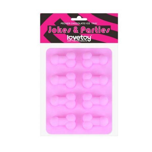 Love Toy Pecker Tray