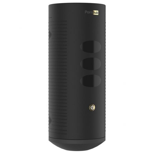 Interactive BlowBot Stroker from Pornhub Next Gen