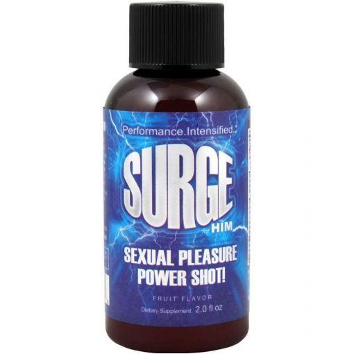 Surge Sexual Pleasure Power Shot
