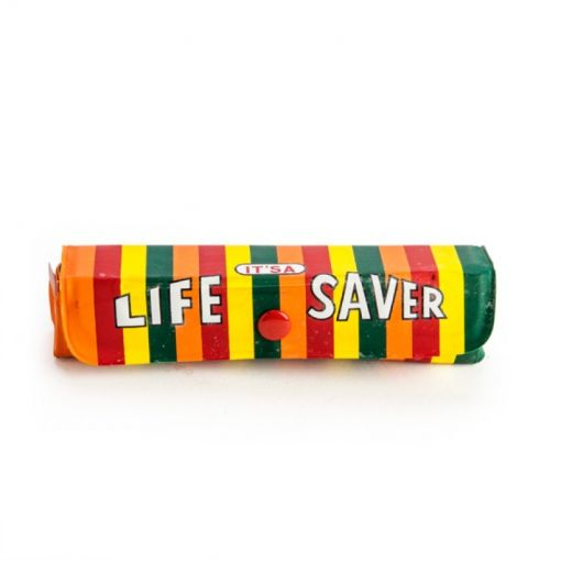 The Lifesaver Novelty Vibe