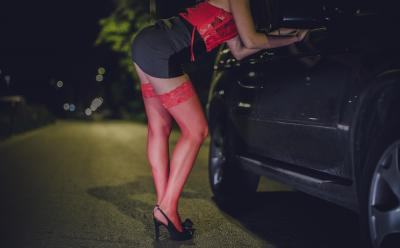 What's It Like To Be A Sex Worker?