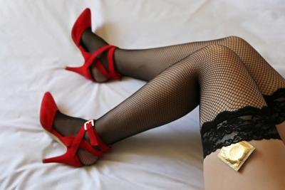 Why Condoms Are Important For Sex Workers